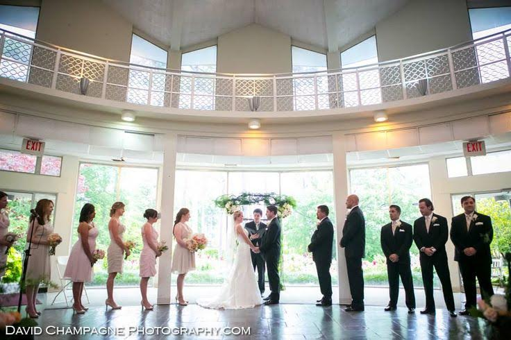 ... Norfolk Wedding Planner Norfolk Wedding Venue Norfolk Botanical Garden